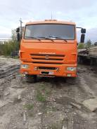 КамАЗ 53504-46, 2013