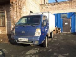 Kia Bongo. Продам грузовик 1000 кг, 3 000куб. см., 1 000кг., 4x4
