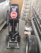 Лодочный мотор Тохатсу 50 ( водомет)