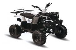 Motoland ATV 200U. исправен, без псм\птс, без пробега