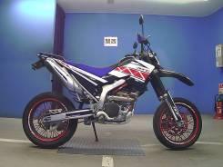 Yamaha WR 250R, 2013