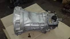 Коробка передач Dymos на УАЗ Патриот Хантер