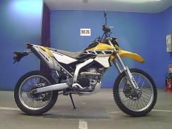 Yamaha WR 250R, 2007