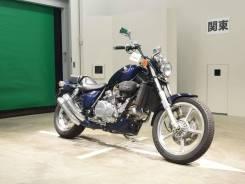Honda MAGNA750, 1987