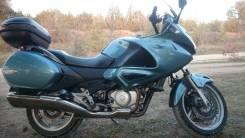Honda NT 700V, 2006