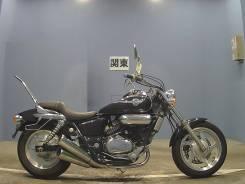 Honda MAGNA250, 2000