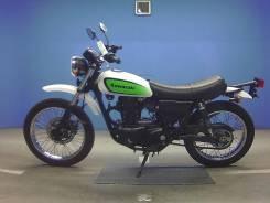 Kawasaki 250TR. исправен, птс, без пробега. Под заказ