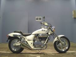 Honda MAGNA250, 2005