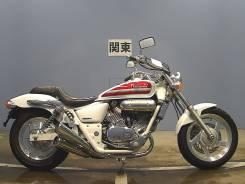 Honda MAGNA250, 2003