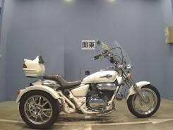 Honda MAGNA250 TRIKE, 1997