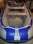 Продам лодку пвх гольфстрим с мотором