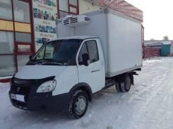 ГАЗ ГАЗель Бизнес. Рефрижиратор, 2 890куб. см., 1 500кг., 4x2