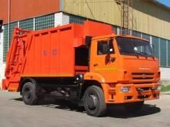Коммаш КО-427-52, 2020