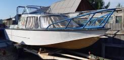 Продам лодку обь-4 в красноярске