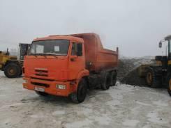 КамАЗ 65115, 2011