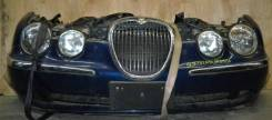 Ноускат. Jaguar S-type