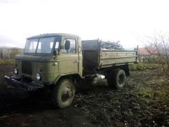 ПТС ГАЗ 66 гибрид самосвал