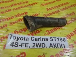 Фланец двигателя системы охлаждения Toyota Carina Toyota Carina 1992.10