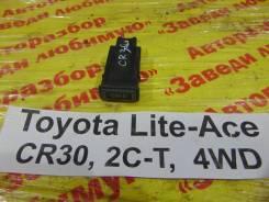 Кнопка включения 4wd Toyota Town-Ace Toyota Town-Ace 1992
