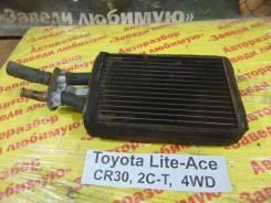 Радиатор отопителя Toyota Town-Ace Toyota Town-Ace 1992