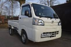 Daihatsu Hijet Truck. Дайхатсу Хайджет трак, 658куб. см., 500кг., 4x2