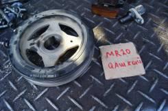 Шкив коленвала Nissan MR20
