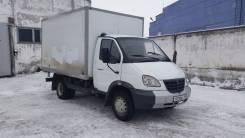 ГАЗ 33104, 2010