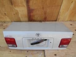 Крышка багажника контрактная Toyota Camry SV41 0048