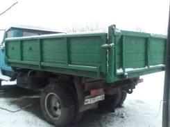 ПТС ГАЗ 3507 самосвал