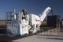 Roadtec RX-400, 2008