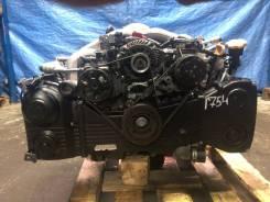 Двигатель в сборе. Subaru Impreza, GDC, GDD, GE2, GE3, GH2, GH3 EL15, EL154