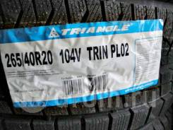 Triangle Group PL02, 265/40 R20