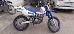 Yamaha TT-R. 250куб. см., исправен, птс, с пробегом