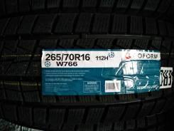 Goform W766, 265/70R16