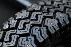Dunlop winter R, 6.50-15LT, 6.50R15LT. зимние, шипованные, новый