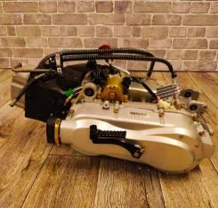 ДВС для квадроциклов, автомат + D-N-R (вариатор) 161QML 6GY ( 157qmj )