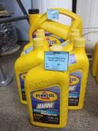 Продам масло моторное Pennzoil для водной техники 15w40