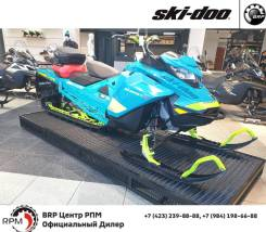 BRP Ski-Doo Summit X 154 850 E-TEC SHOT 2020