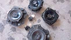 Динамик. Toyota Mark II, GX90, JZX90, JZX93, LX90, SX90, JZX90E, LX90Y Toyota Cresta, GX90, JZX90, JZX93, LX90, SX90 Toyota Chaser, GX90, JZX90, JZX93...