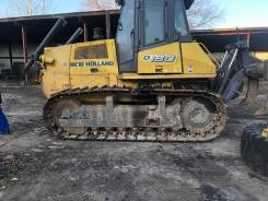 New Holland D180, 2008