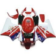 Комплект пластика для Honda NSR 250
