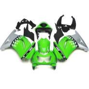 Комплект пластика для Kawasaki Ninja 250R 2008-2012