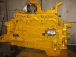 Двигатель Коматцу д355, Komatsu S6D155-4
