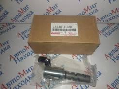 Клапан VVT-I. Lexus: IS300, RX330, RX350, RX270, ES200, GS350, GS430, ES300h, RX450h, IS350, IS250, GS450h, IS220d, IS200d, GS460, ES250, ES350, GS300...