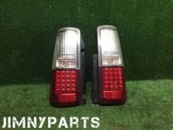 Задний фонарь. Suzuki Jimny, JB23W K6A