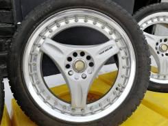 "Составная Ковка RAYS Volk Racing C-Ultra 5х100 + Pirelli P7 215-45-17. 7.0x17"" 5x100.00 ET47 ЦО 73,0мм."