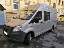 ГАЗ ГАЗель Микроавтобус, 2016
