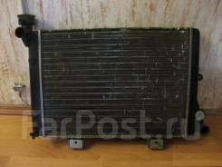 Ваз 2106 радиатор