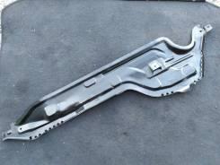 Планка под дворники Honda Fit 3 Gen