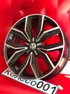 Новые литые диски VW-1269 R19 5/112 BFM